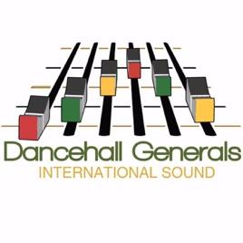 Dancehall Generals: TOUCH DOWN DANCEHALL MIX [JAN 2019] FT VYBZ