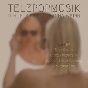 Télépopmusik - It Hurts feat. Jo Wedin [Remixes]