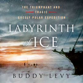 Labyrinth of Ice - Buddy Levy MP3 Download