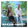 Cover Maejor Ali & Greeicy - I Love You