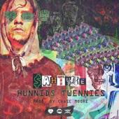 Sahtyre - Hunnids Twennies