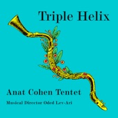 Anat Cohen Tentet - Lonesome Train