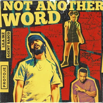 Not Another Word (feat. Agent Sasco) - Single - Protoje