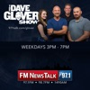 The Dave Glover Show