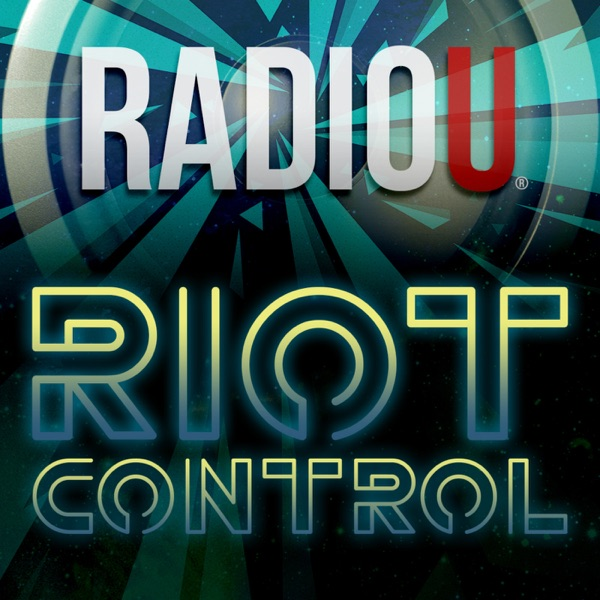 RIOT Control by RadioU