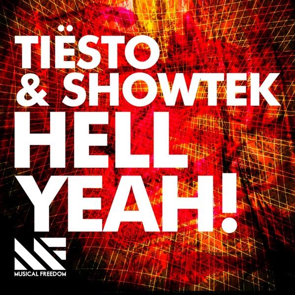 Hell Yeah! - Single