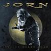 Jorn - Live on Death Road artwork