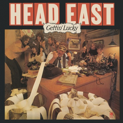 Gettin' Lucky - Head East
