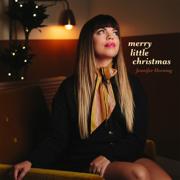 Merry Little Christmas - EP - Jennifer Horning - Jennifer Horning