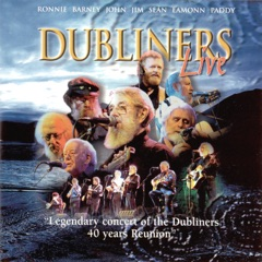 The Fields of Athenry (Live)