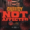 Not Affected - Single, Cassidy