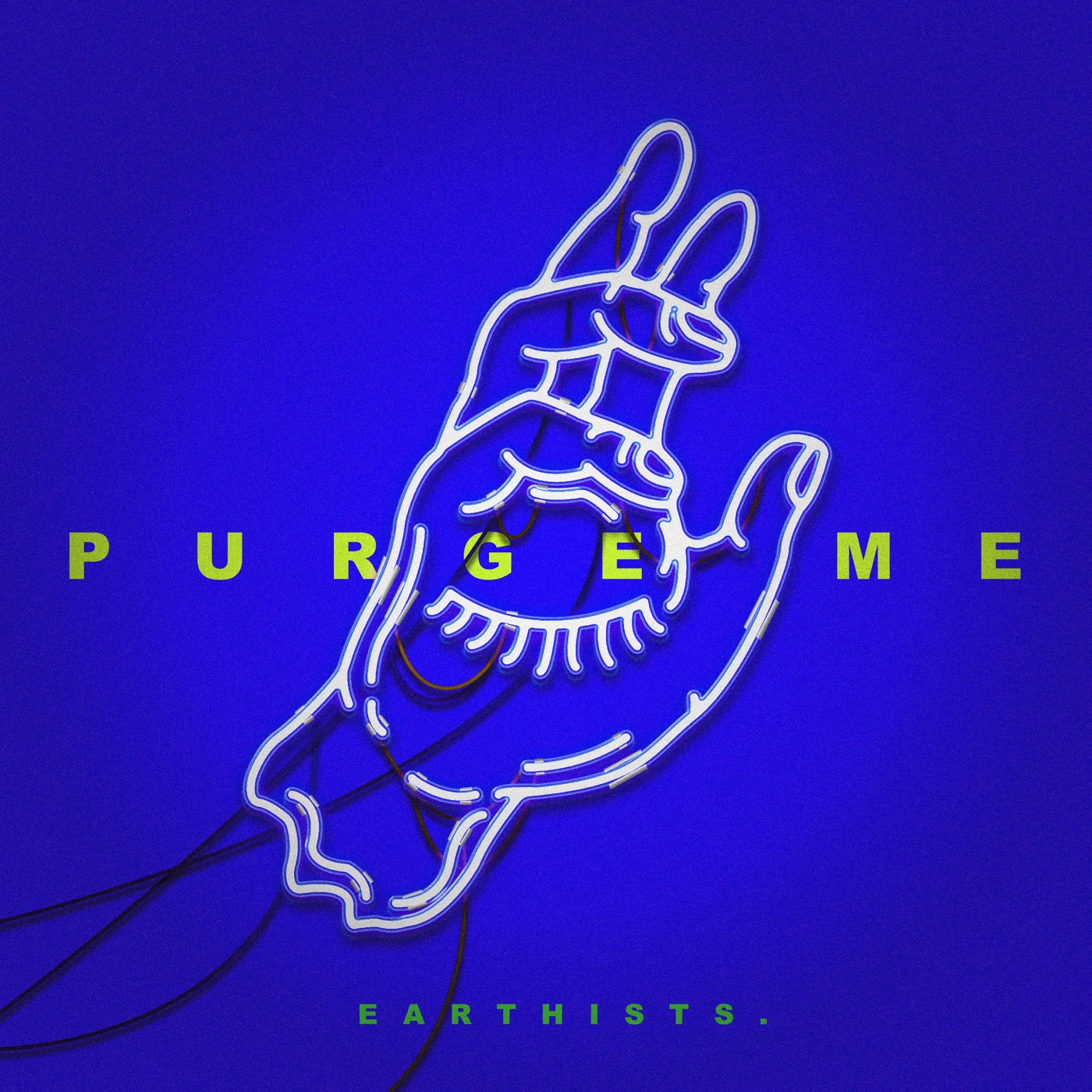 Earthists. - Purge Me [single] (2019)