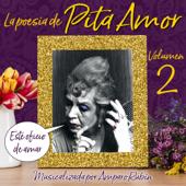 La Poesía de Pita Amor Vol. 2
