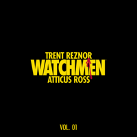 Trent Reznor & Atticus Ross - Watchmen: Volume 1 (Music from the HBO Series)  Mp3, download lagu mp3