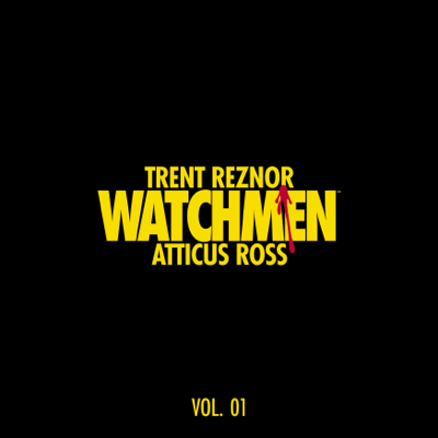 Trent Reznor & Atticus Ross - Watchmen: Volume 1 (Music from the HBO Series) Album rReviews