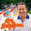 Stef Ekkel - Hey Badjuffrouw kunstwerk