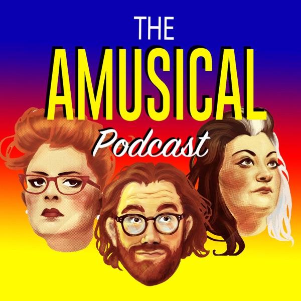 The Amusical Podcast