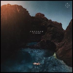 Freedom (feat. Zak Abel) - Single