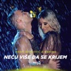 Necu vise da se krijem (feat. Monika) - Single