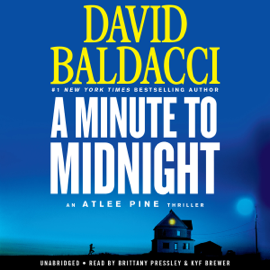 A Minute to Midnight - David Baldacci mp3 download