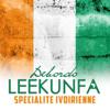 Debordo Leekunfa - SpГ©cialitГ© ivoirienne artwork
