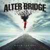 Alter Bridge - Take the Crown artwork