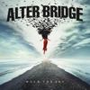 Alter Bridge - Walk the Sky artwork