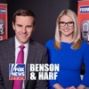 Benson and Harf Daily Podcast