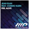 Jean Elan - Feel Alive (feat. Cosmo Klein) [Sunset Lounge Mix] обложка
