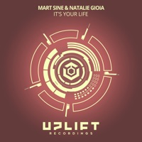 It's Your Life - MART SINE - NATALIE GIOIA