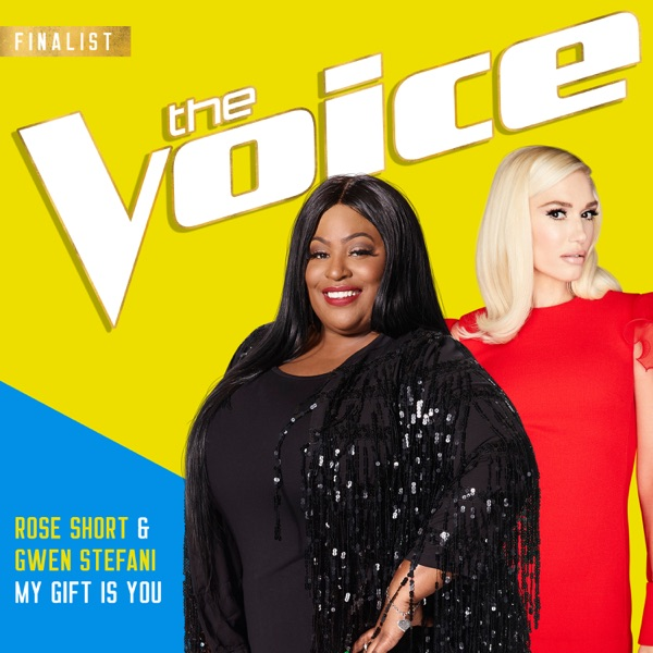 My Gift Is You (The Voice Performance) - Single