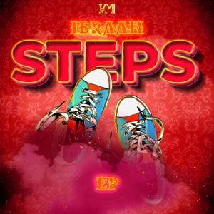 Ibraah - Steps - EP