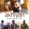 Akhiyan feat Papon Single
