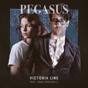 Pegasus - Victoria Line feat. Anna Rossinelli