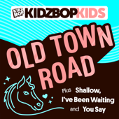 Old Town Road - KIDZ BOP Kids