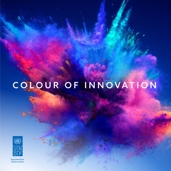 UNDP's Colour of Innovation Podcast