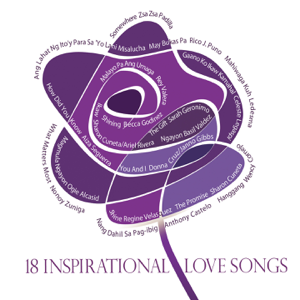 Various Artists - 18 Inspirational Love Songs