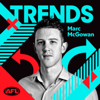 Trends with Marc McGowan - an AFL podcast