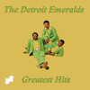 The Detroit Emeralds - Baby Let Me Take You (In My Arms) Grafik