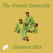 The Detroit Emeralds - You're Getting a Little Too Smart
