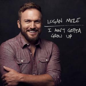 Logan Mize - I Ain't Gotta Grow Up - Line Dance Music