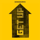 Shinedown - GET UP (Acoustic Version)