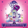 My Little Pony - Equestria Girls - EP (Original Motion Picture Soundtrack)