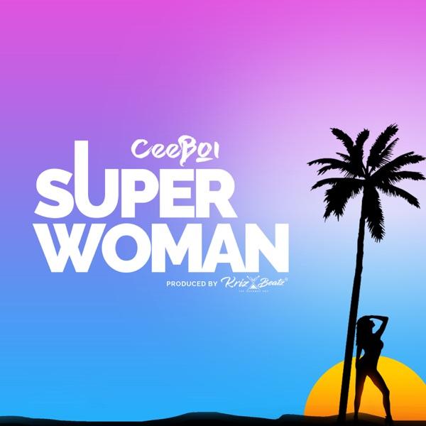 Super Woman - Single