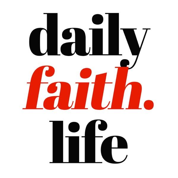 Daily Faith with Jason Isaacs