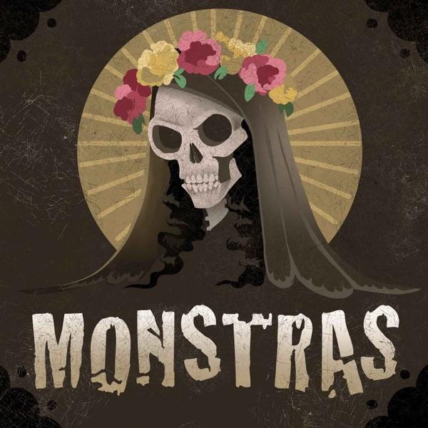 Monstras
