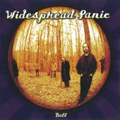 Widespread Panic - Counting Train Cars