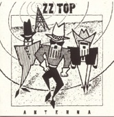 ZZ Top - Lizard Life