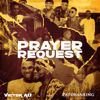 Prayer Request (feat. Patoranking) - Victor AD
