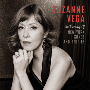 Suzanne Vega - New York Is a Woman